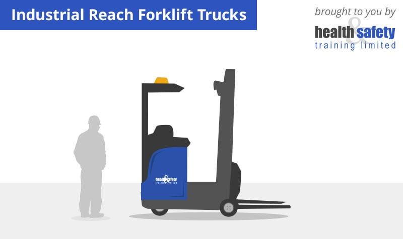What Are The Different Types Of Forklifts Health Safety
