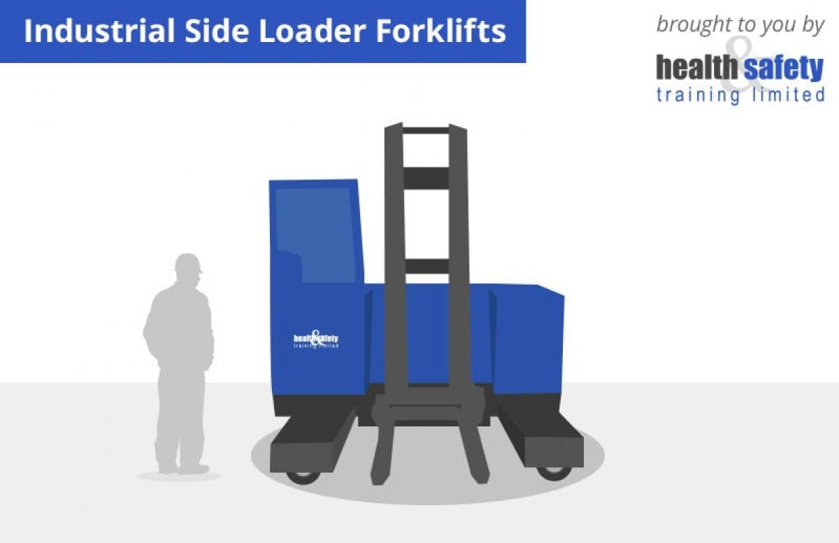 Why There S No Such Thing As A Forklift Licence Health Safety Training Ltd