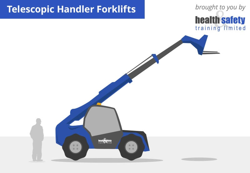 What are the different types of forklifts? - Health & Safety